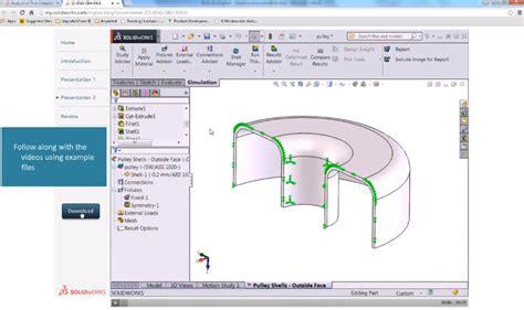 solidworks tutorial manual solidworks simulation manual seotoolnet com