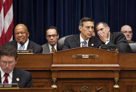 house hearings benghazi immigration dominate week in congress here now