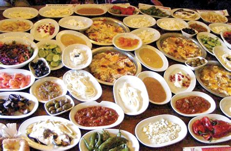 traditional turkish food food beginners guide to turkish food customs and