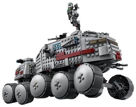 lego wars 75151 clone turbo tank