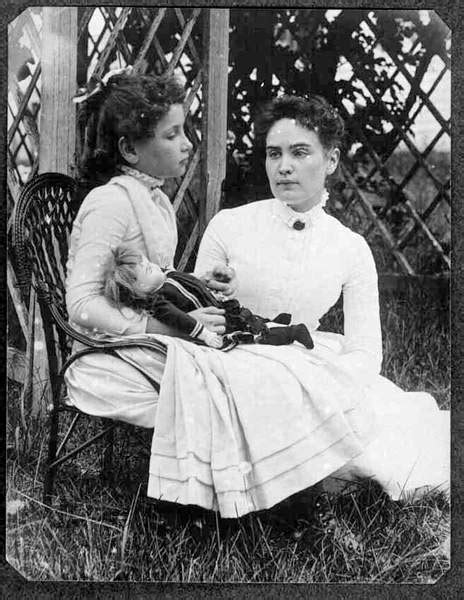 helen keller biography parents helen keller biography