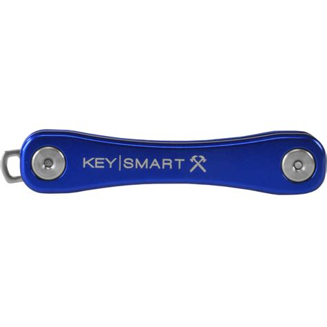Rugged Key by Keysmart Rugged Extended Compact Key Holder