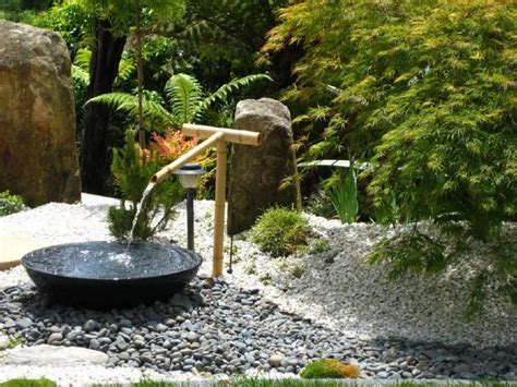 Japanischer Garten Ideen