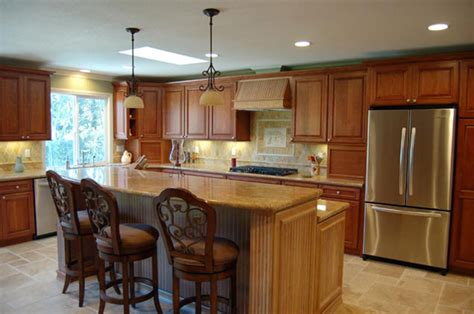 how to custom kitchen remodeling