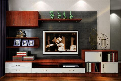 area design modern tv area design 3d house