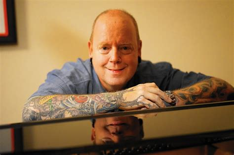 Mike Jones Photography Mba by Review Pianist Mike Jones Makes The Keyboard Jump At