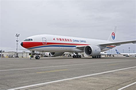 china cargo airlines