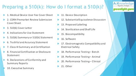 510k template 510 k cover letter new top result 60 510k template