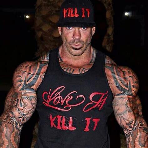 rich piana tattoos rich piana height weight age wiki workout diet