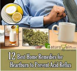 12 best home remedies for heartburn to prevent acid reflux