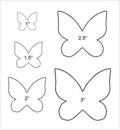 felt bow template butterfly templates yahoo image search results bow