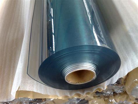 Plastik Rol Soft pvc sheet
