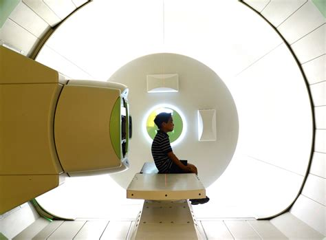 Proton Beam Treatment by Proton Therapy