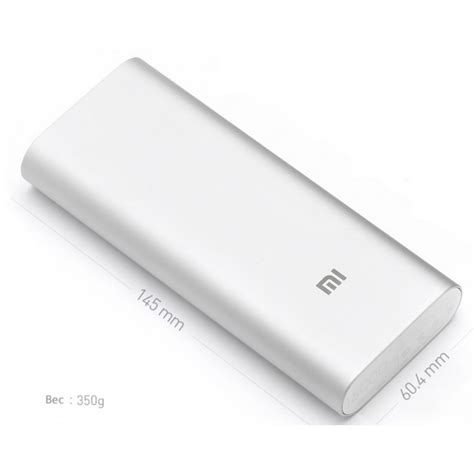 Power Bank Xiaomi 16000 xiaomi power bank 16000 mah