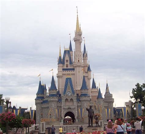 1 disney s world most odd facts of interest