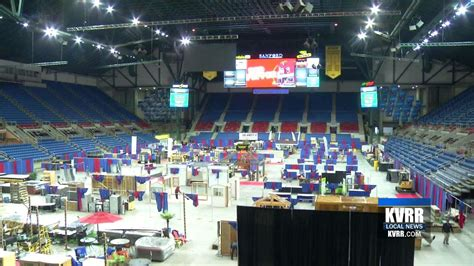 the home garden show takes the fargodome