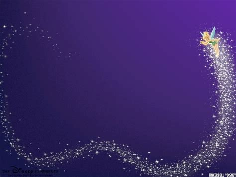 Fairytale Wall Murals tinkerbell wallpapers
