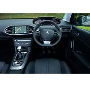 Peugeot 308 E HDi Review Pictures  Auto Express