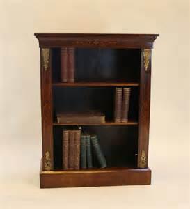 Walnut Bookshelves Walnut Bookcase Antiques Atlas