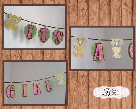 Nala King Baby Shower by 25 Unique King Wedding Ideas On