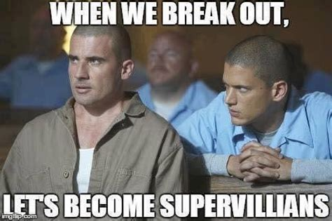 Prison Break Memes - 315 best tv shows funny memes images on pinterest funny