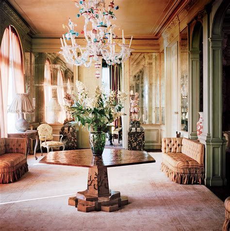 at home with dries noten lier belgium this is