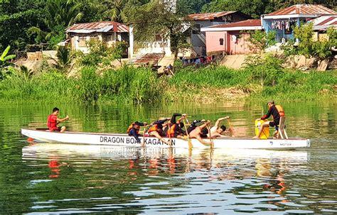 zamboanga dragon boat oro targets garbage free fiesta sunstar