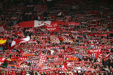 Kaos Ynwa Make Us Liverpool Soccer why the chions league needs liverpool football club
