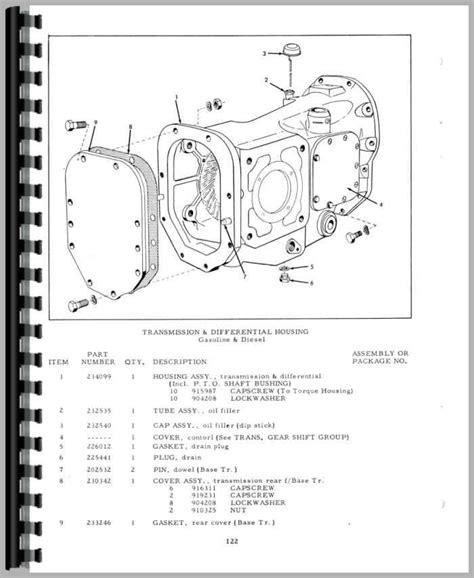 allis chalmers parts diagram allis chalmers d15 engine diagram engine auto parts