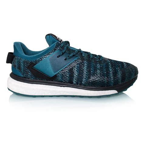 Adidas Response adidas response boost 3 mens running shoes tech green