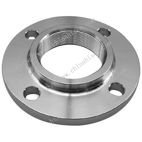 Flange Threded Stainless Steel class 600 stainless steel threaded flange class 600