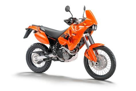 Ktm Motor Cycle Photos May Reveal A Ktm 690 Adventure In The Works