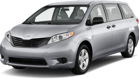 toyota sienna minivan boston airport car rental and taxi cab service toyota sienna or similar 8 passenger van rental in ca united auto rental