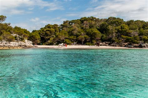 best to into the blue the best menorca beaches and their secret