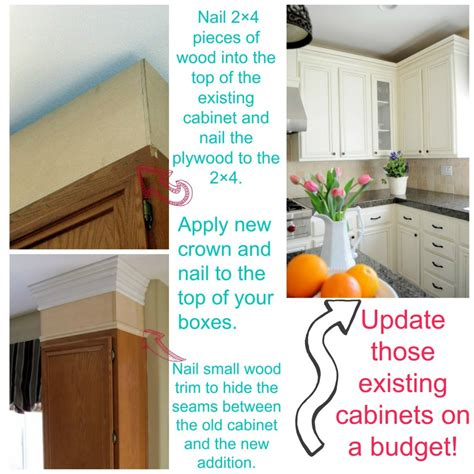 updating kitchen cabinets on a budget updating kitchen cabinets on a budget tips for updating
