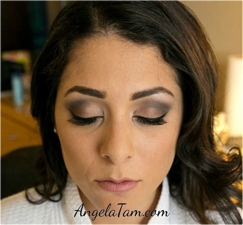 Los Angeles Celebrity Wedding Makeup Artist >> by Angela