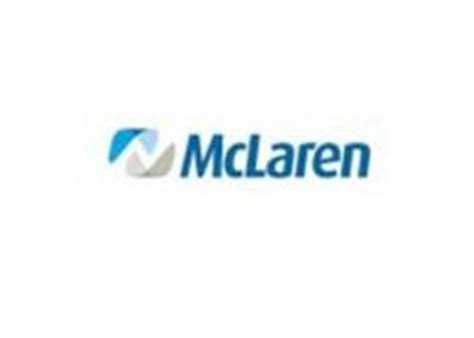 mclaren trademark of mclaren health care corporation