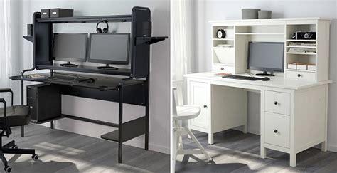 escritorio ordenador ikea 8 escritorios de ikea para tu rinc 243 n de trabajo