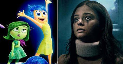 movie plays insidious instead of inside out insidious chapter 3 kids terrified as cinema plays