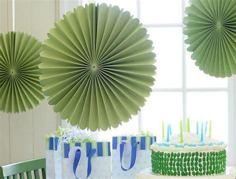 Como Hacer Decoraciones Con Papel   decoraciones papel crepe cebril com