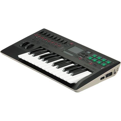 Keyboard Korg Pa50 Usb korg taktile 25 key usb controller taktile25 b h photo