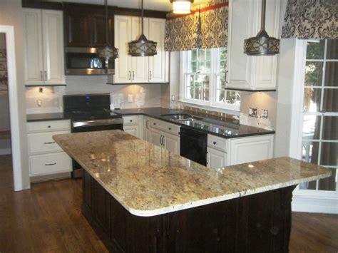 Colonial Gold Granite Countertops colonial gold granite countertops nc