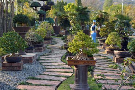 ratchapruek garden botanical garden photography