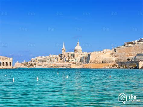 in affitto a malta affitti appartamento isola di malta per vacanze con iha
