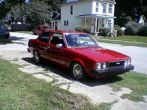 1980 Toyota Corolla 1 8 Toyota Corolla 1 8 1980 Auto Images And Specification
