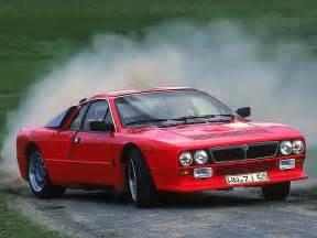 Lancia 037 Stradale Lancia 037 Stradale Auto Clasico Flickr