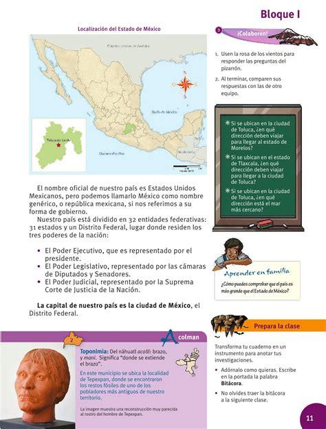 donde checar las fotomultas estado de mxico estado de m 233 xico la entidad donde vivo 2016 2017 online