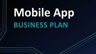 mobile app planning template mobile app business plan template