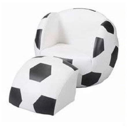 soccer chairs and chair on
