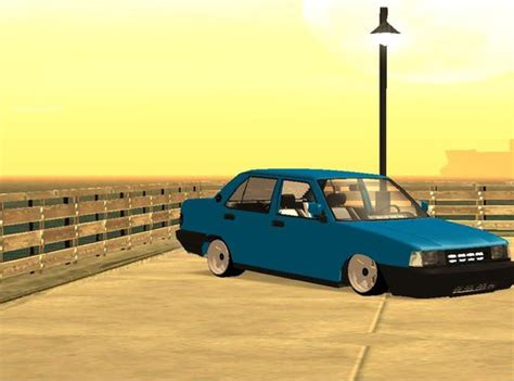 Blue Tofas Gta San Andreas Tofas Mods And Downloads Gtainside